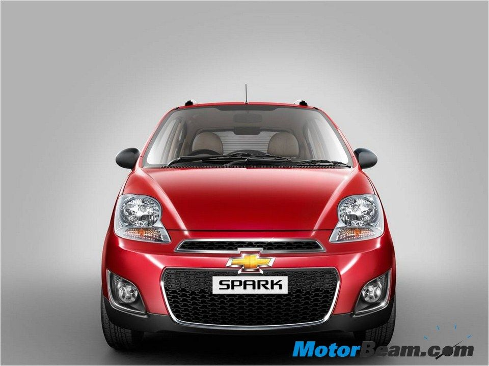 Gm India Discontinues Chevrolet Spark Production Stopped Chevrolet Chevrolet Spark Compare Cars