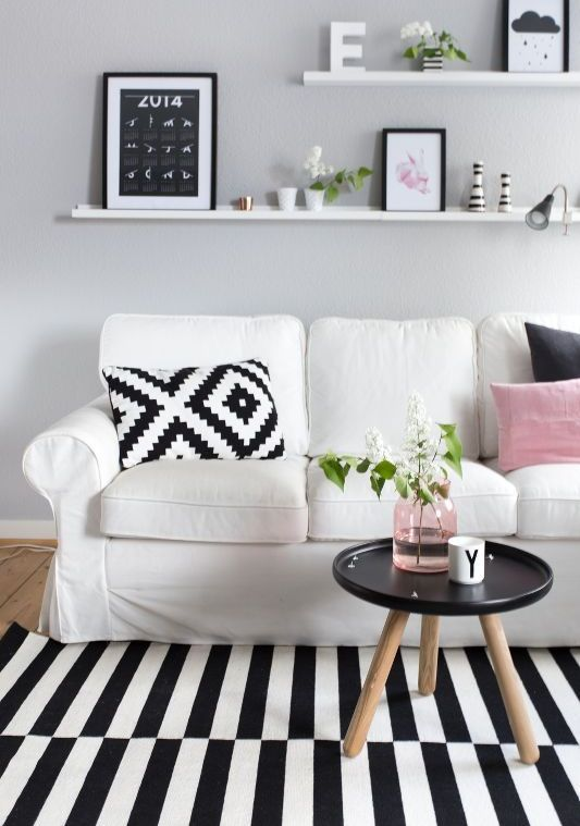29 Awesome Ikea Ektorp Sofa Ideas For Your Interiors Living Room