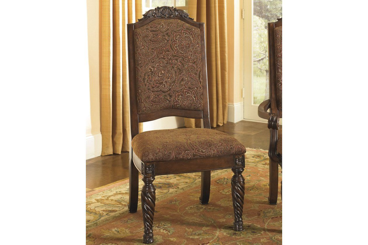 North Shore Dining Chair In 2020 Upholstered Dining Chairs Tuscan Decorating Upholstered Side Chair #north #shore #living #room #set