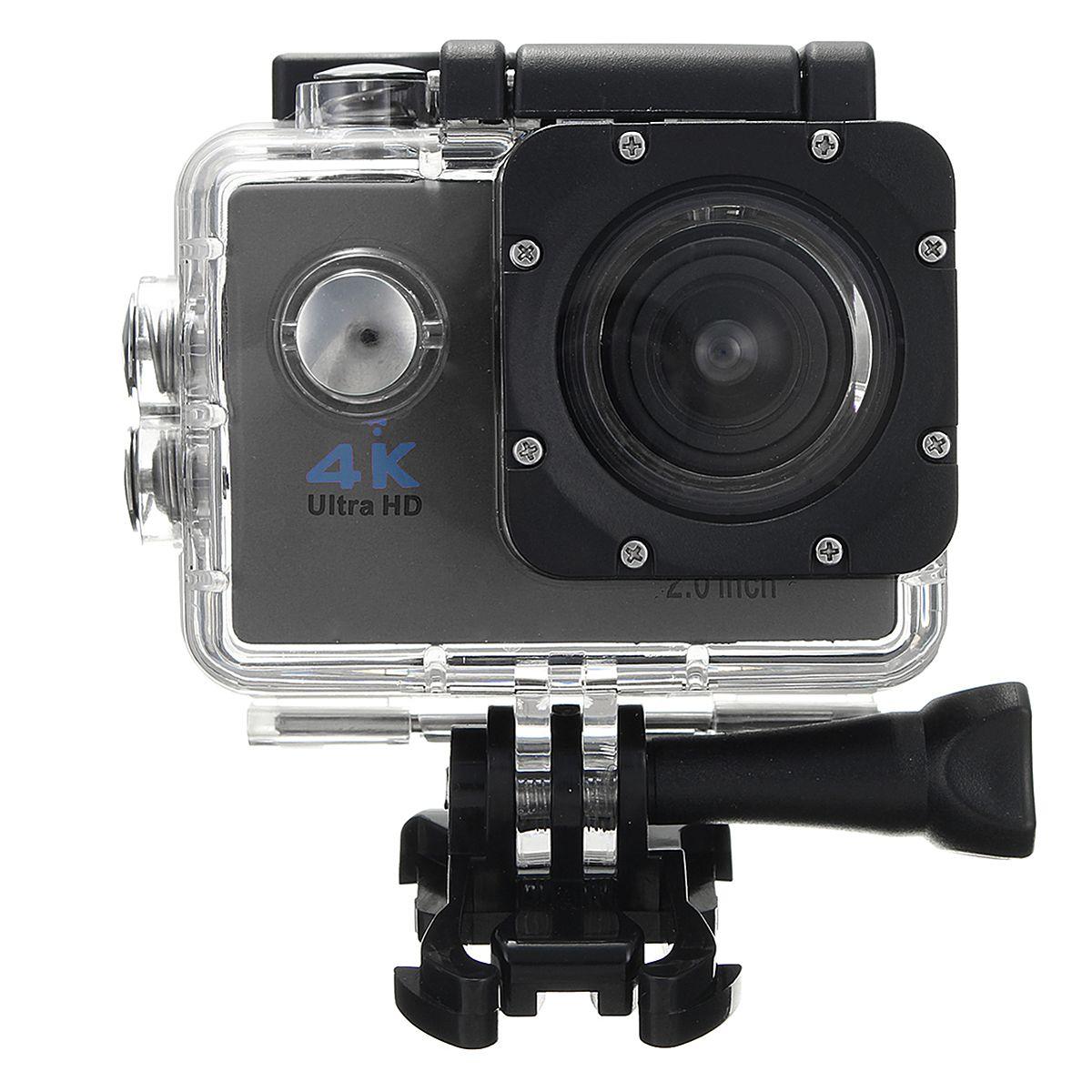 Sj9000r Hd 1080p Wifi Sport Dv Action Camera Camcorder With Remote Control Action Camera Camcorder Camera
