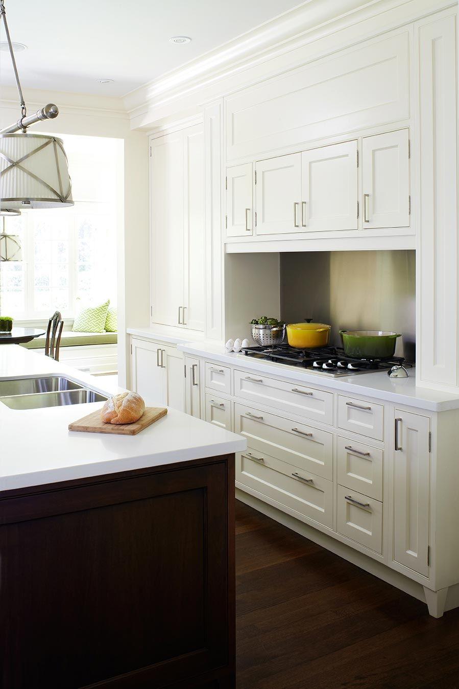 Ausgezeichnet Küchenschrank Redo Pinterest Zeitgenössisch - Ideen ...