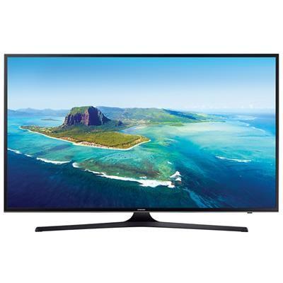 "Samsung KU6000 55"" 4K UHD HDR Smart LED LCD TV at JB Hi Fi"