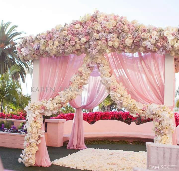 Wedding Canopy Decoration Ideas: Pin By Vintage Ivy Events On Aisle Of Style In 2019