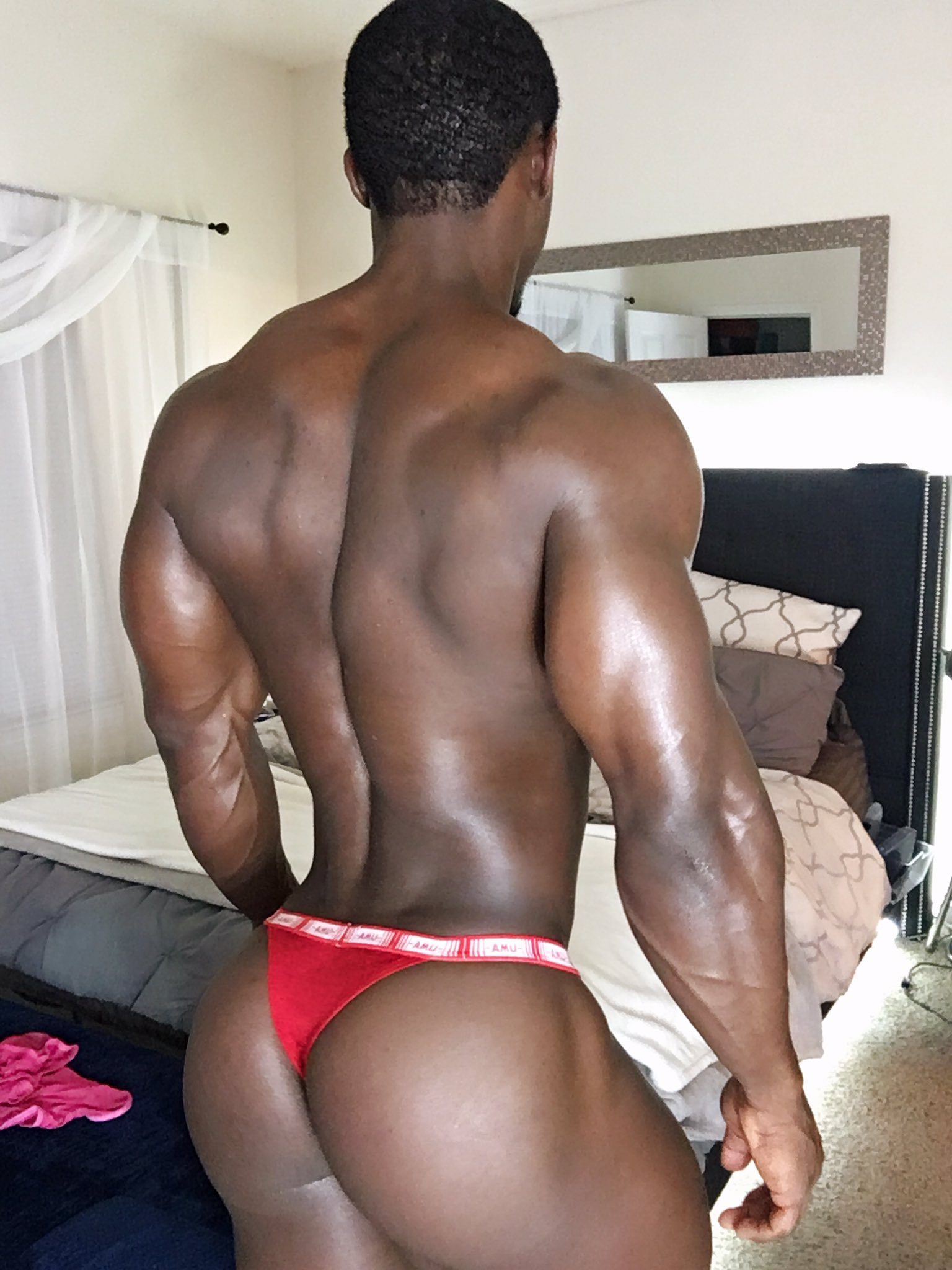 Bodybuilders Gay Sex