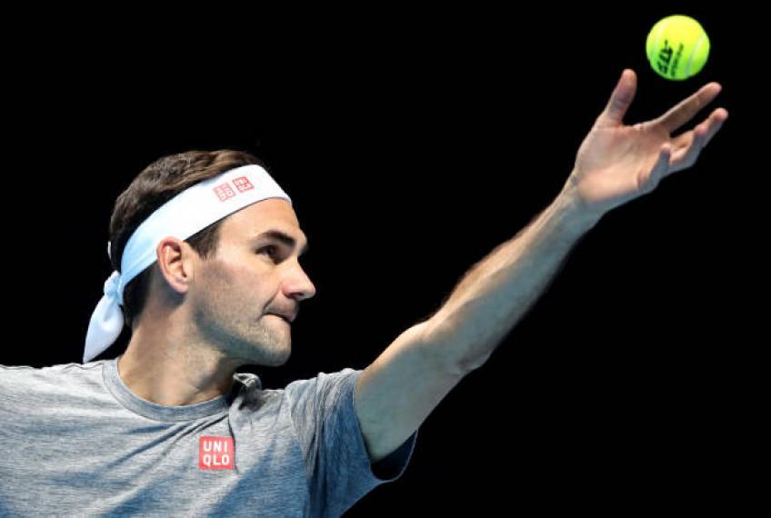 Roger Federer Speaks About His Plans Before 2020 Australian Open
