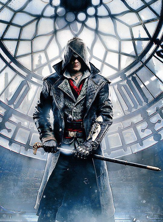 Acs Jacob Frye Assassins Creed Assassin S Creed Assassins Creed Jacob