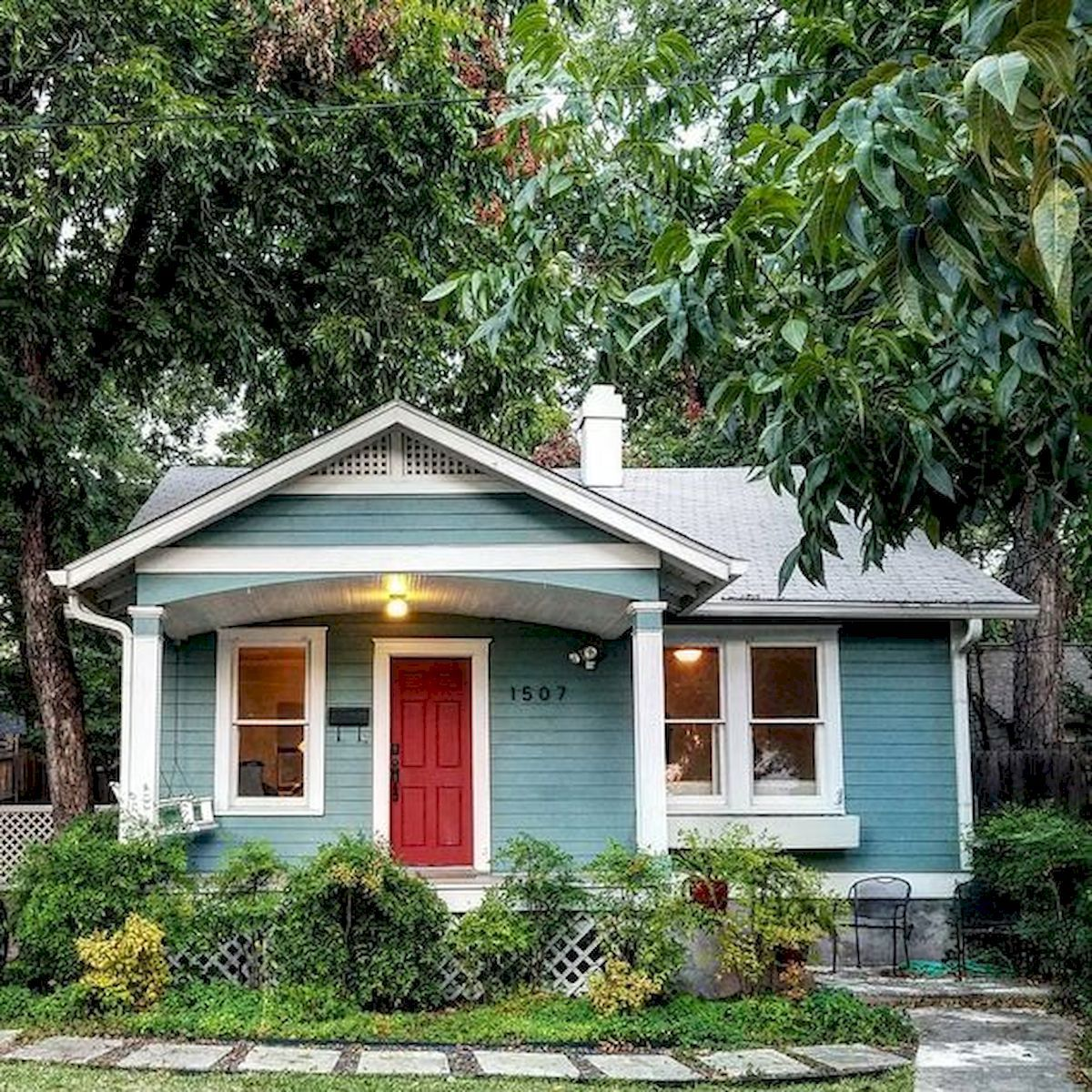 20 Best 2019 Exterior House Trends Ideas Small Cottage House