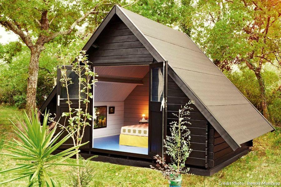 abri de jardin fait maison cool cabane jardin suisse u besancon with abri de jardin fait maison. Black Bedroom Furniture Sets. Home Design Ideas