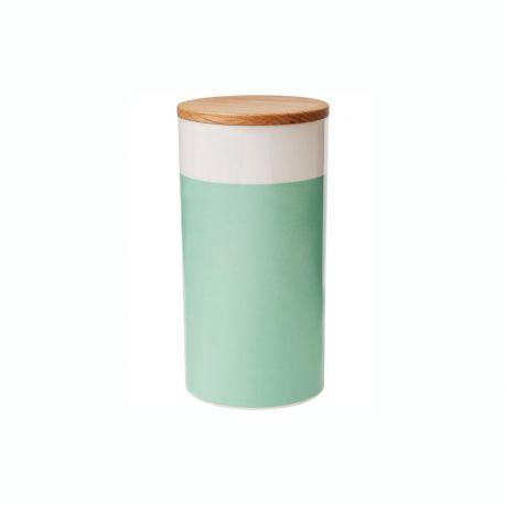 Keramikdose 'Jar Fjord mega'
