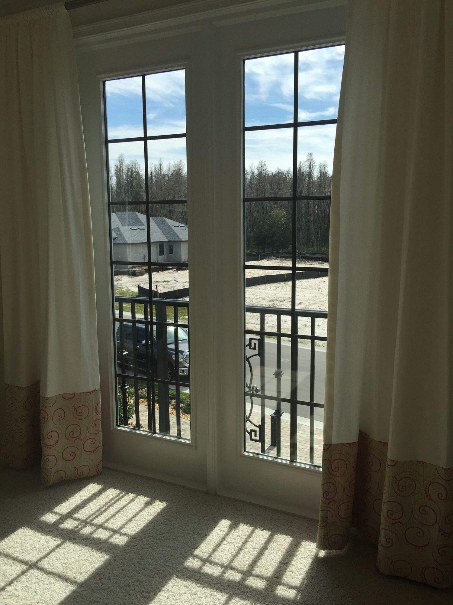 Balcony Window Ideas 2