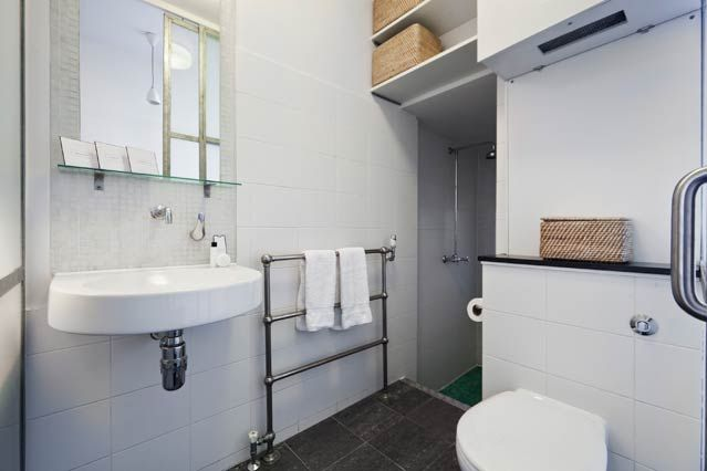 Tiny Bathroom Ideas - Interior Design Ideas for Small Spaces  (houseandgarden.co.uk
