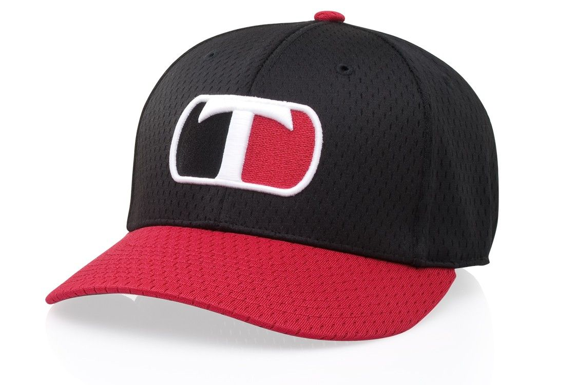 RICHARDSON 400S5 PRO MESH SYSTEM 5 BASEBALL CAP HAT