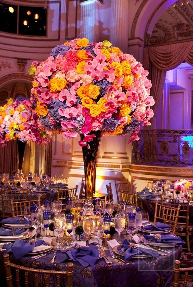 25 Stunning Wedding Centerpieces Part 8 Wedding Centerpieces