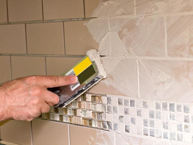 Sanded Vs Unsanded Tile Grout Basics Pros And Cons And Uses