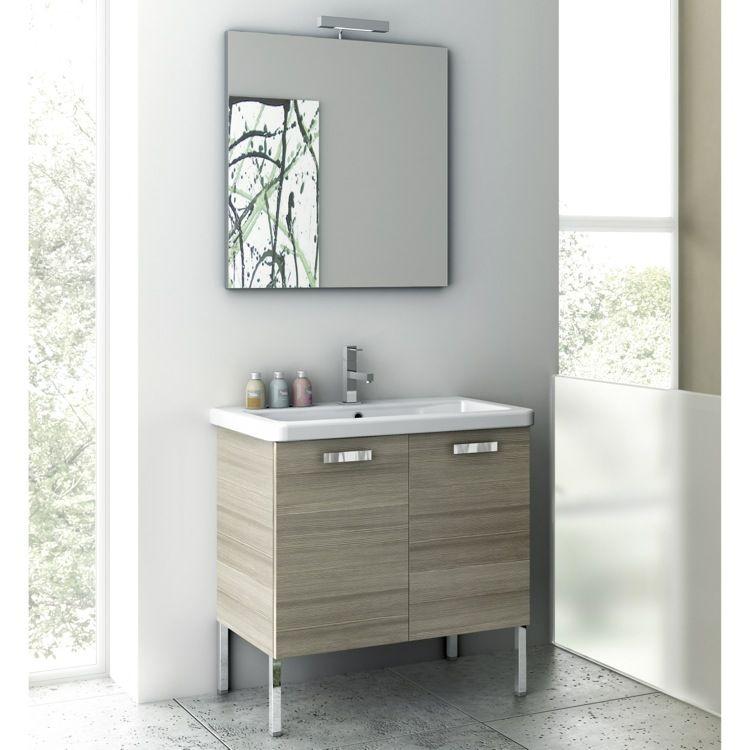 Bathroom Vanity Acf Cp02 30 Inch Bathroom Vanity Set Cp02 30