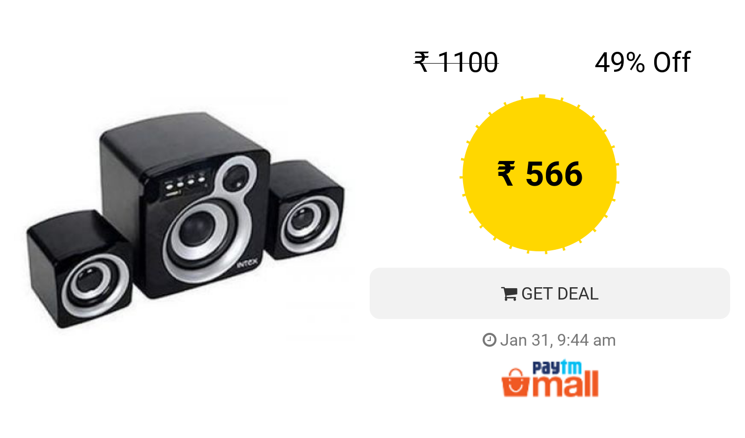 Intex it  speakers wired speaker grey black also deals rh ar pinterest