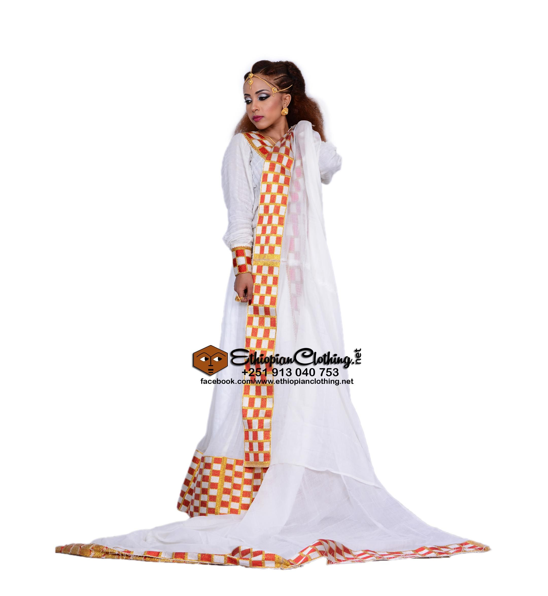 Progress complete 39 65 39 title 39 skill title 39 ethiopian for Habesha dress for wedding