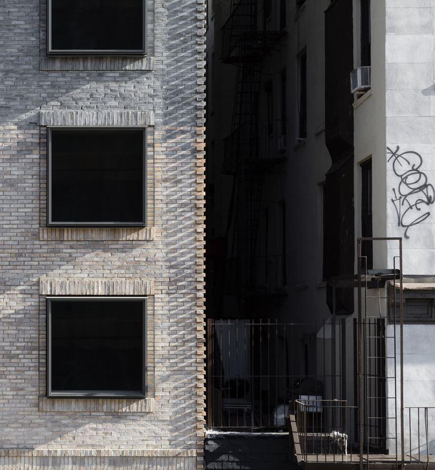 Manhattan New York Studio Apartments: 120 Allen Street - Picture Gallery