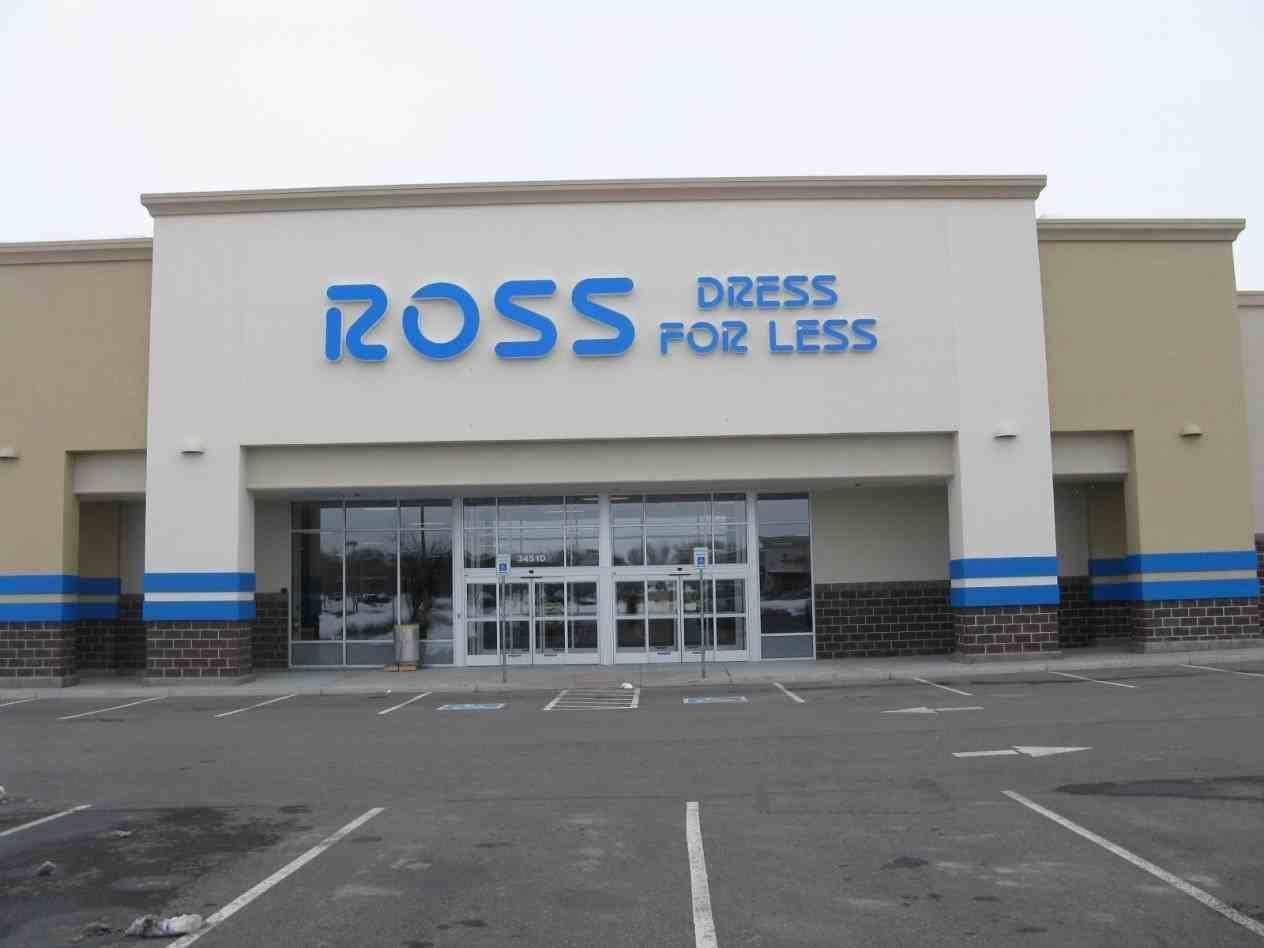 Ross Dress For Less Near Me Ross dresses, Dresses for