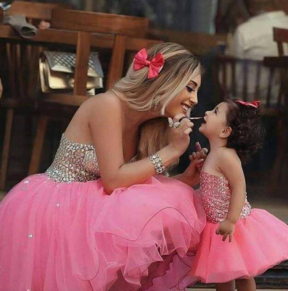 Famoso Madre De La Vendimia De Los Vestidos De La Novia Ideas ...