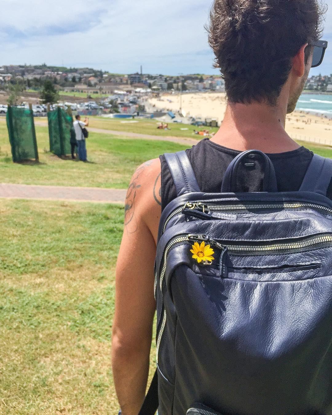 Commuter Case Studies Venture Backpack tester itscameron