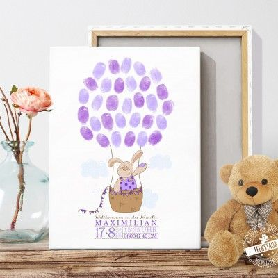 babytree ein taufbaum f r fingerabdr cke der g ste 1 babyjahr milestones babykarten. Black Bedroom Furniture Sets. Home Design Ideas