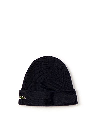 42ded62cbf6 Lacoste Mens Hat One Size Navy     Continue to the product at the image