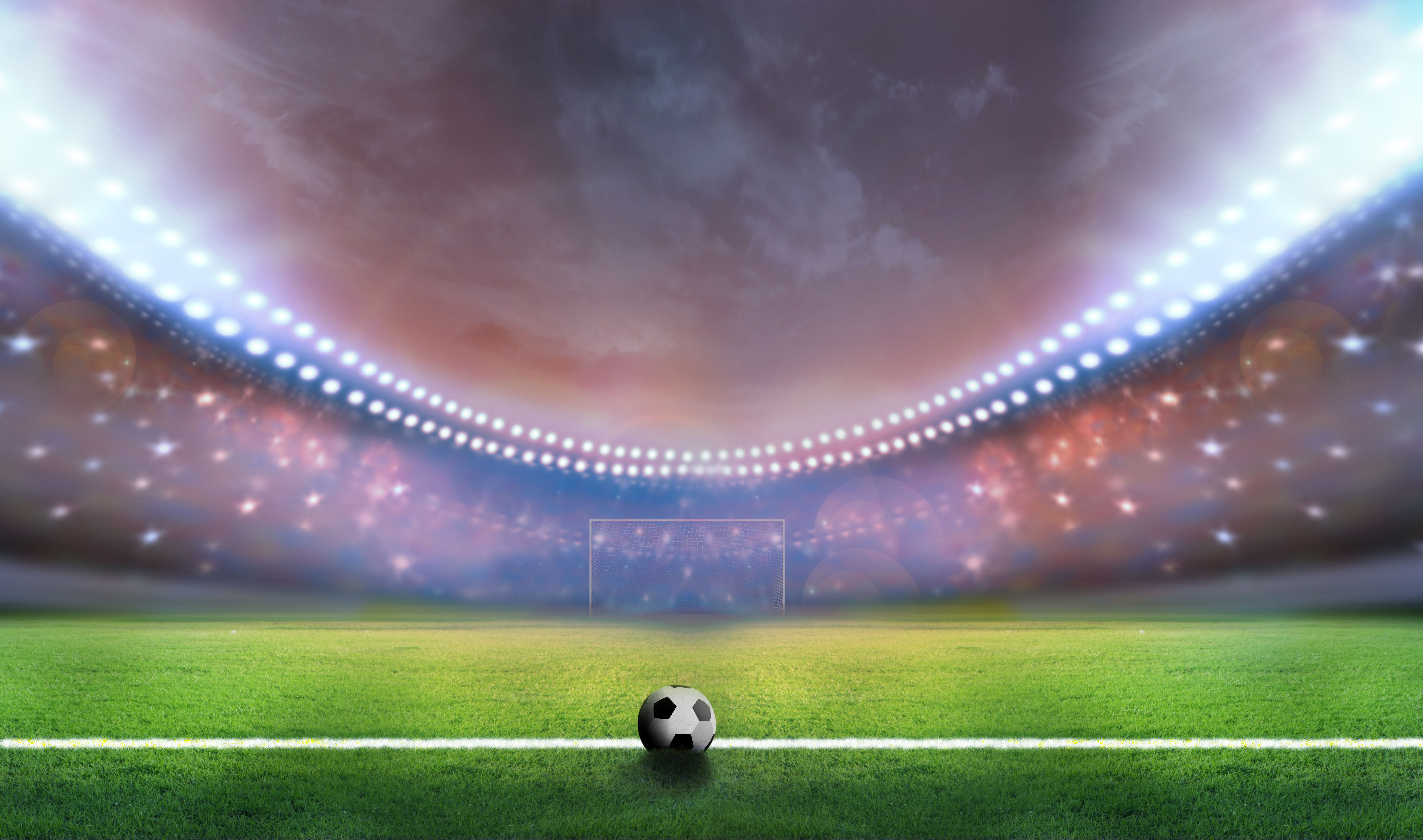 The 3 Ways That World Cup Soccer Affects Stock Markets Sport Poster Soccer Football Field