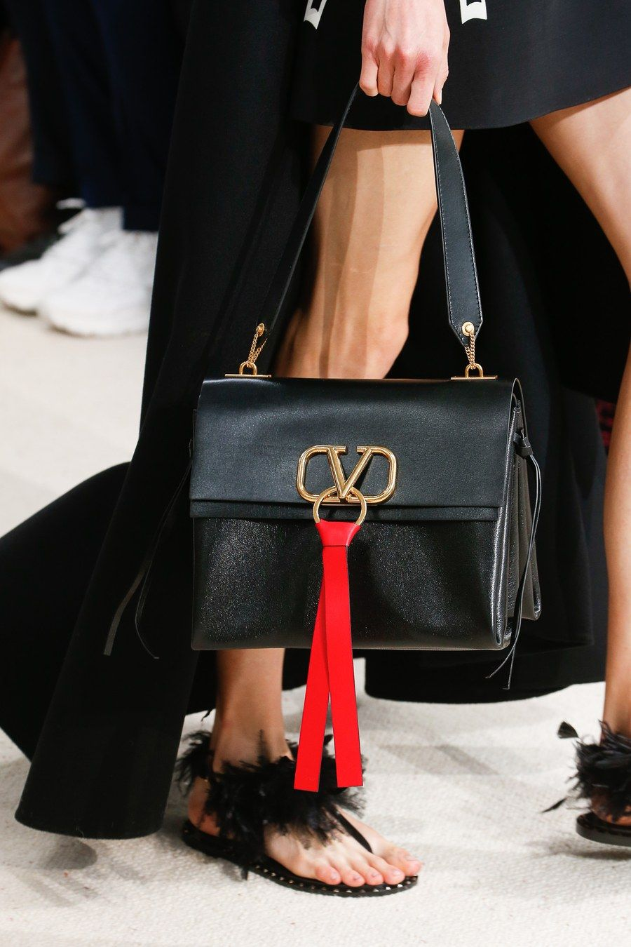 ce69d94a4be0 Valentino Spring 2019 Ready-to-Wear Fashion Show in 2019