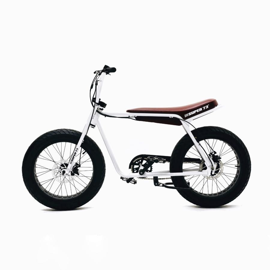 Ships In 3 7 Business Days Delivery Times May Vary The Game Has Changed Yet Again The Super73 Z1 Electric Mot Electric Motorbike Motorised Bike Bike Design