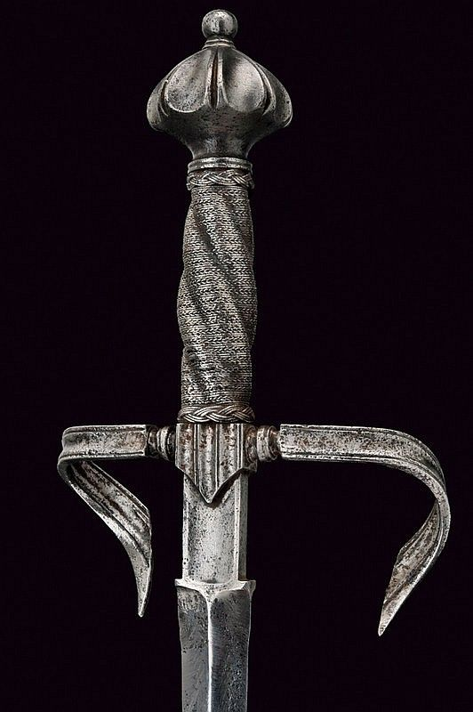 A Left Hand Dagger By Czerny S International Auction