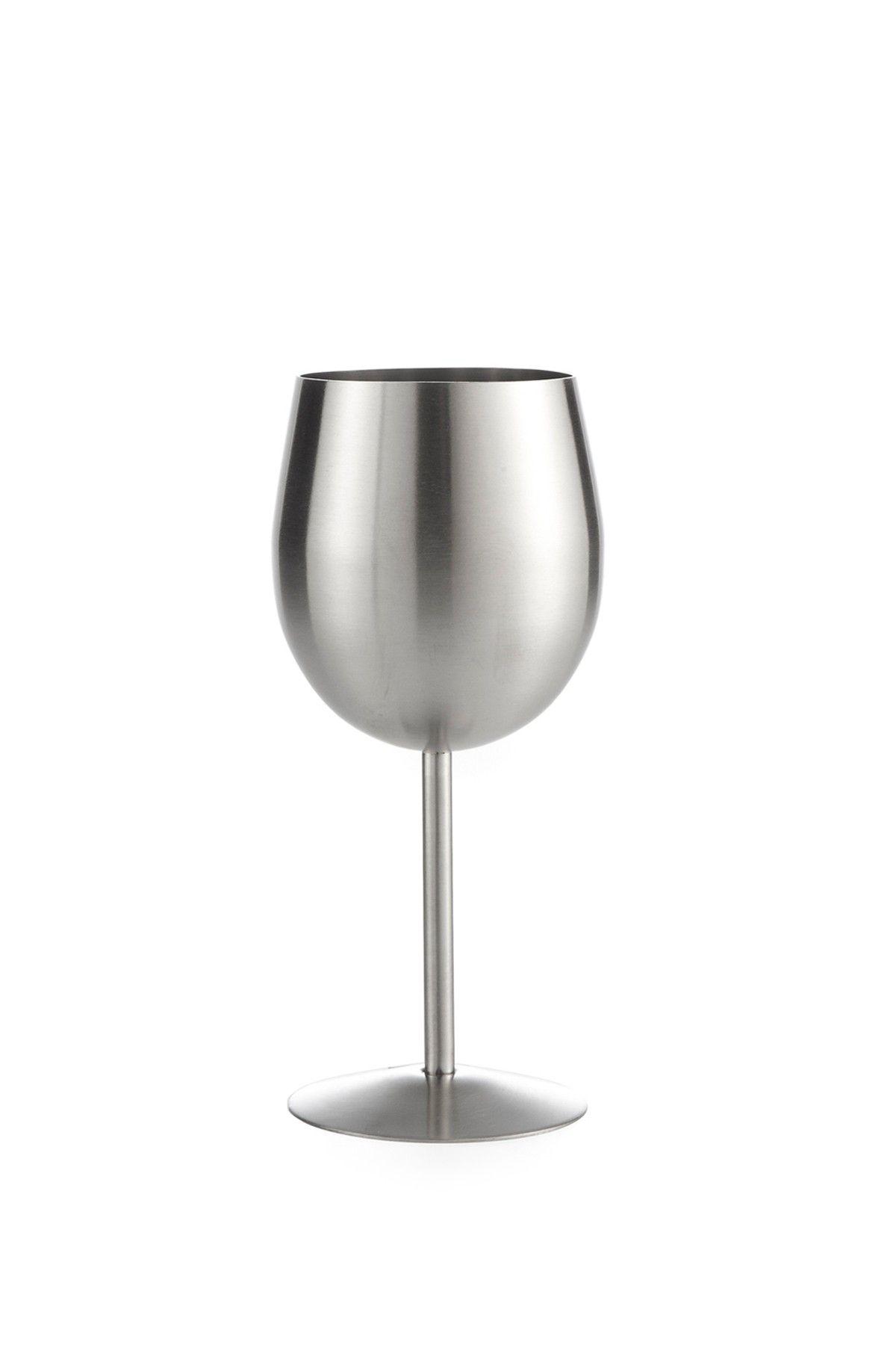 Stainless Steel Wine Cup on HauteLook | Kitchen | Pinterest