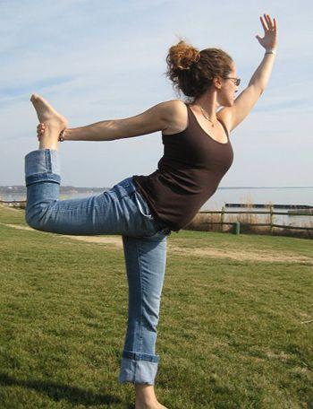 dancer  yoga certification yoga dancer