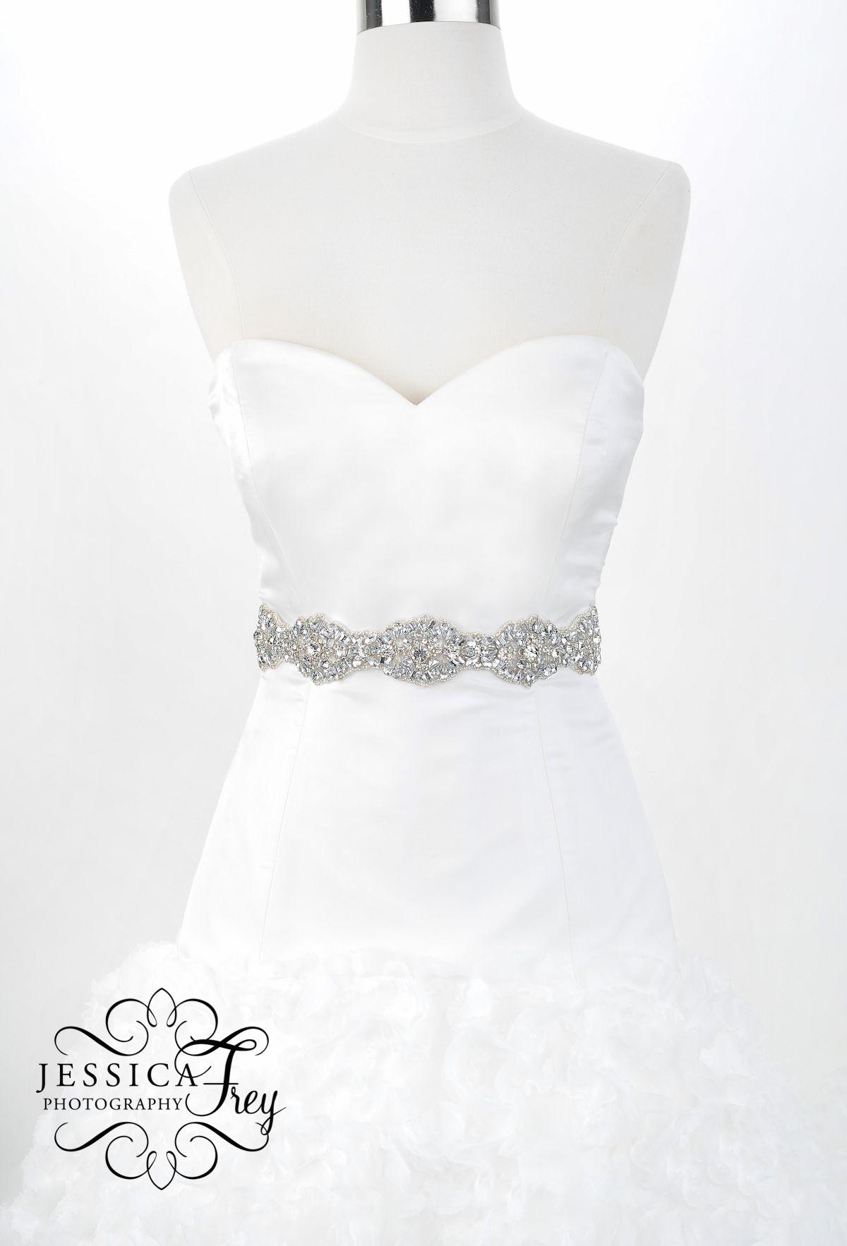 Wedding Dress Accessories Belt | Amalee Bridal Accessories - Wedding ...