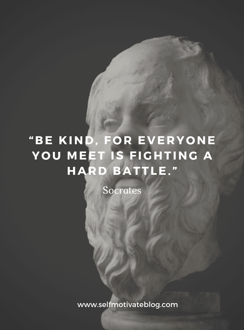 50 Famous Socrates Quotes On Wisdom Life And Ethics Self Motivate Make Every Day Your Best Day Motication Socrates Quotes Stoicism Quotes Philosophy Quotes
