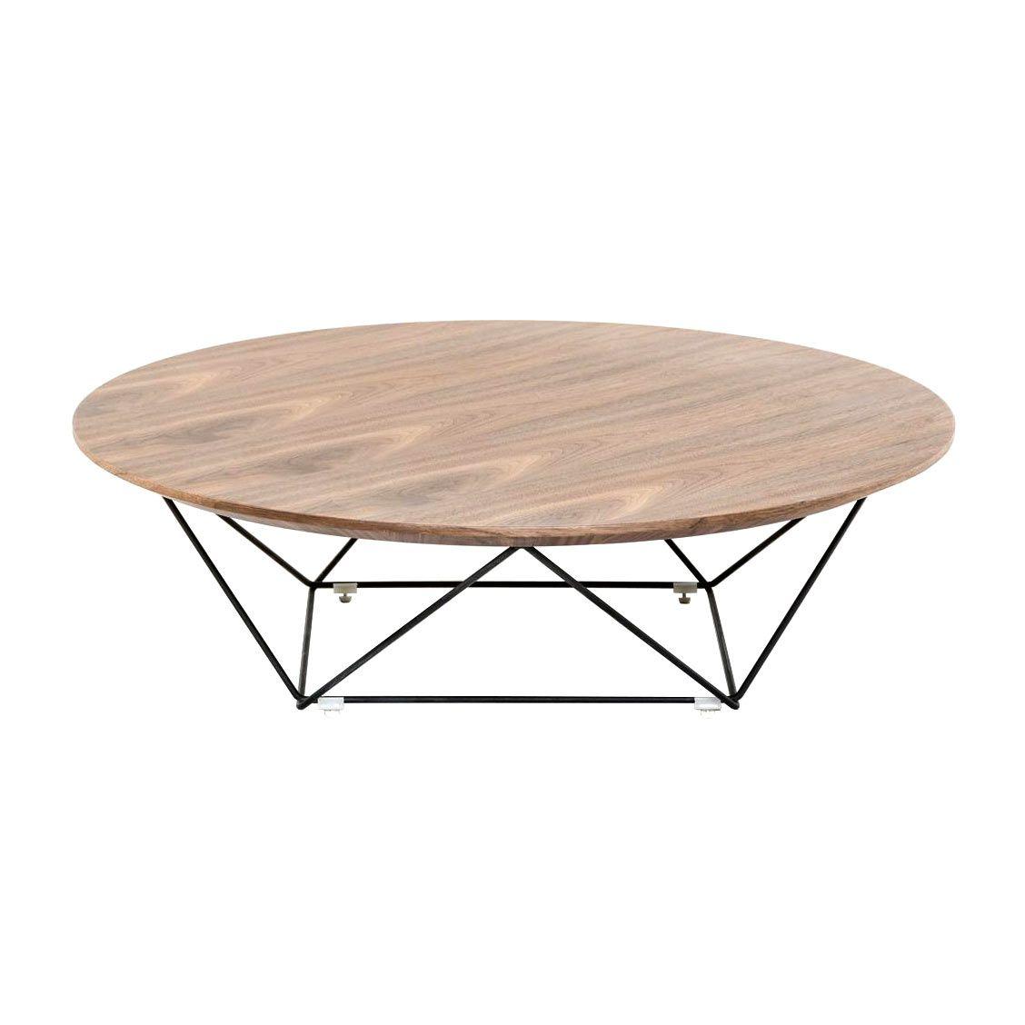 Crosswire Coffee Table Coffee Table Walnut Coffee Table Modern Walnut Coffee Table [ 1128 x 1128 Pixel ]