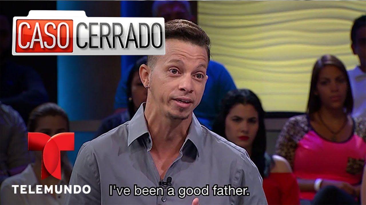 Caso Cerrado | Unlocking Dead Daughter's Phone | Telemundo English