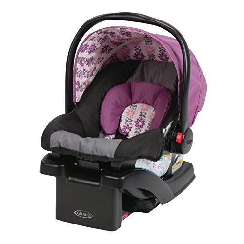 Graco Snug Ride Click Connect 30 Infant Car Seat, Allison ...