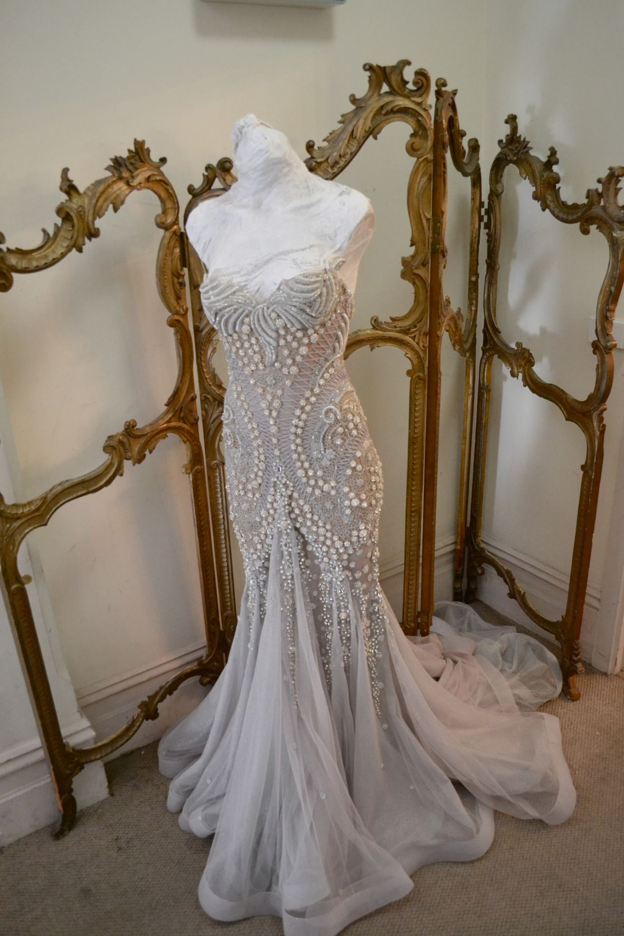 Jaton couture Engagement dress | That dress! | Pinterest ...