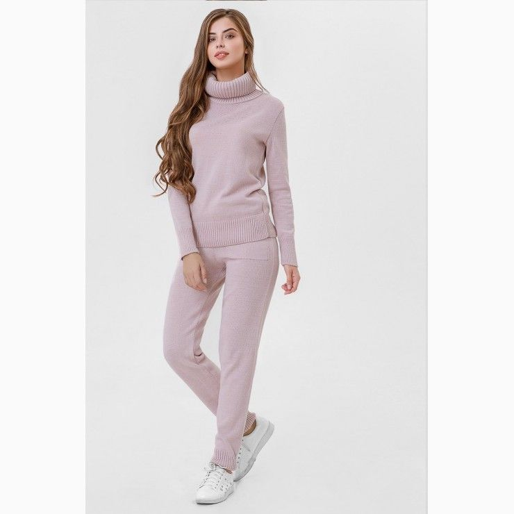 a0909eb7d705fb A set of knitting for each day-ashes of Roses in 2019 | FASHION ...