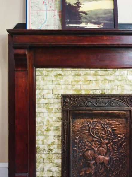 Mahogany Mantels Look Great In Traditional Style Homes, Including Georgian,  Southern Traditional And Bungalows. Part Of The Chinaberry Family And  Indigenous ...