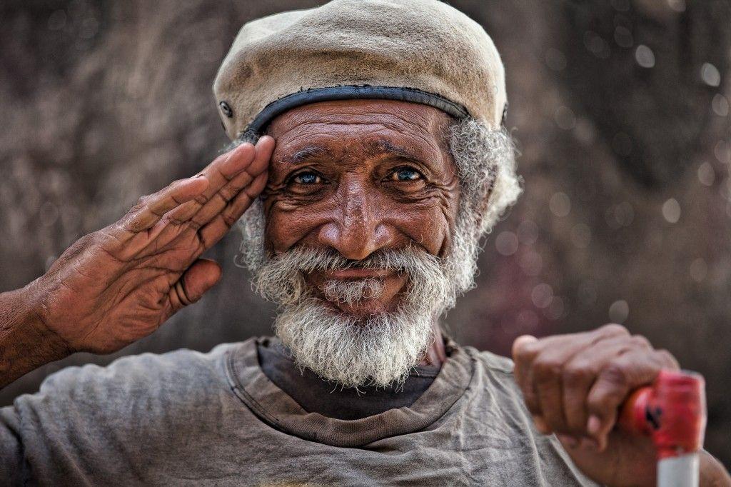 Portraits of Cuba - Réhahn Photography