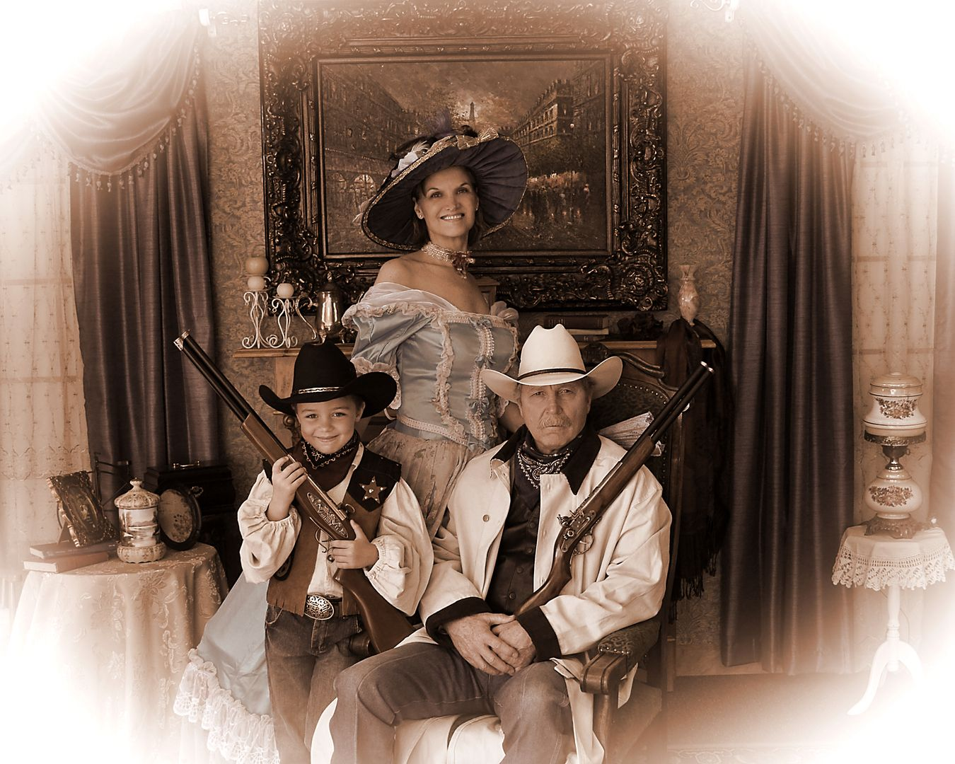 This Old Time Photo Reminds Me Of The One I Took With My Family Back In The Day We Were In Montana Visiting An Old Old Time Photos Old West