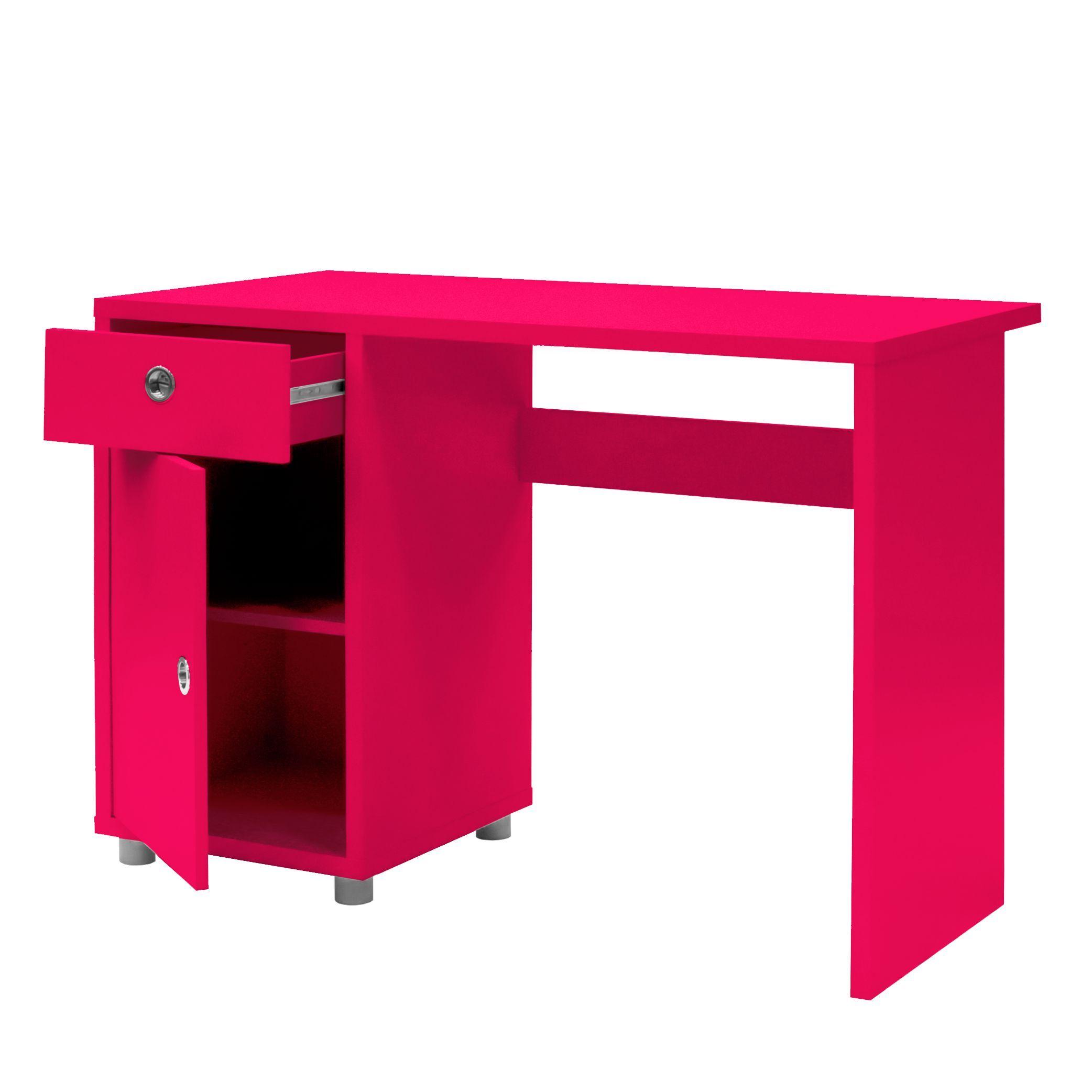 Schreibtisch Box I - Pastellrot, Tenzo Jetzt bestellen ...