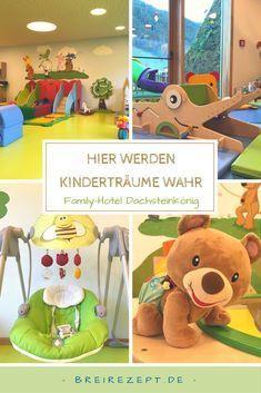 Kinderhotel Dachsteinkönig Reisebericht Familienurlaub