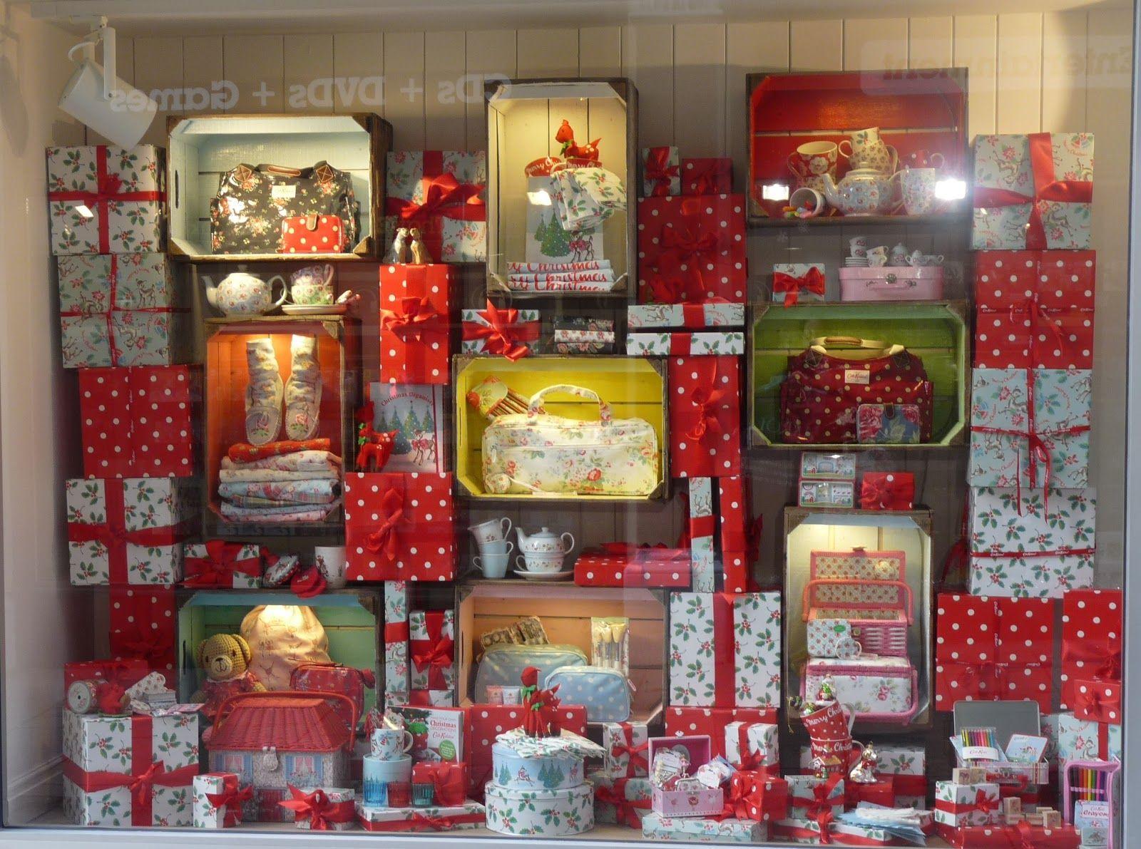 Window Display Ideas For Flower Shops57