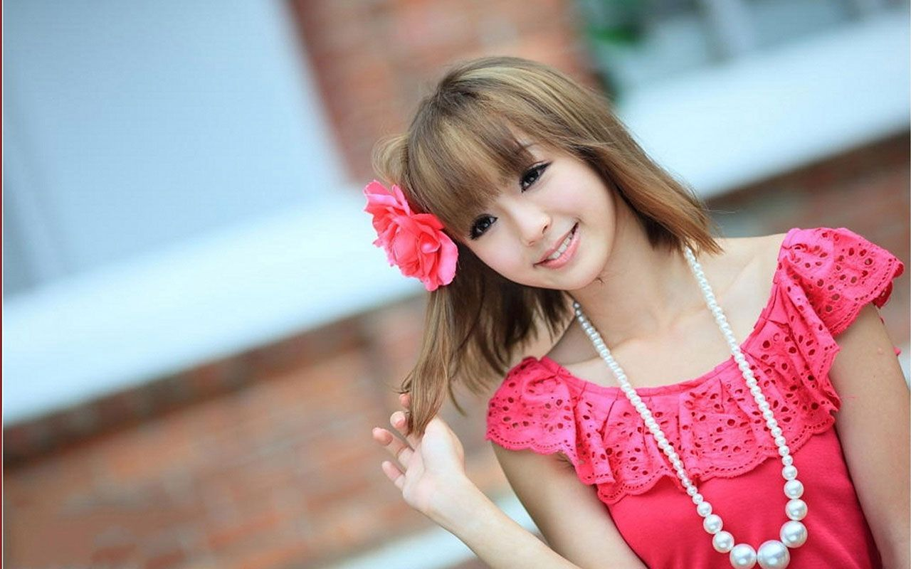 Cute Chinese Girls Wallpapers Hd Wallpaper Aaaa Girl Wallpaper