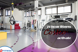 Fitness Club 24 Hour Fitness Costco Activate 24 Hour Fitness Fitness Supplies Fitness