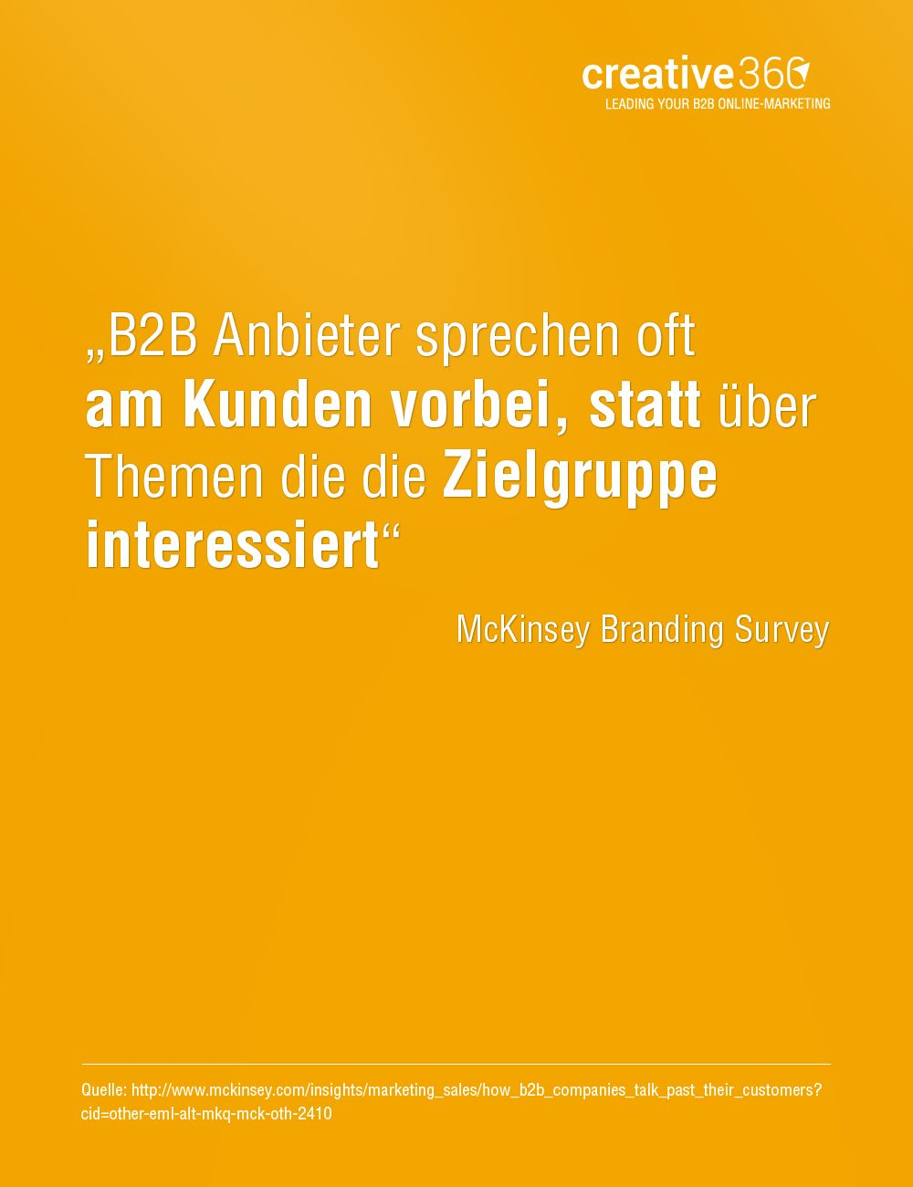 #B2B #TargetGroup #Zielgruppe #Kommunikation