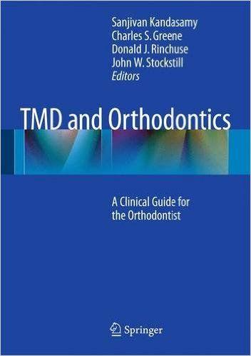 Tmd And Orthodontics Orthodontics Orthodontist Clinic